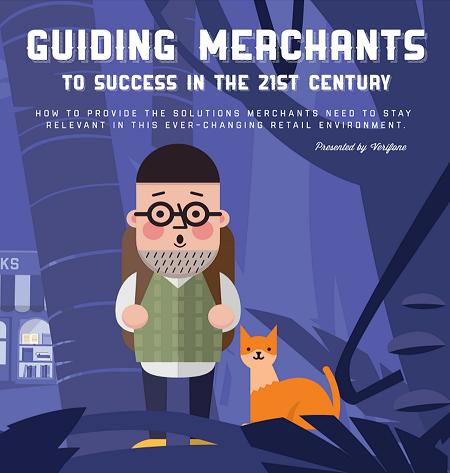 Guiding Merchants to Success
