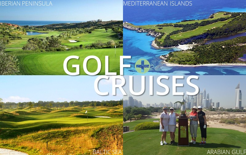 Four Luxury Golf Cruises Not To Miss in 2022 - PerryGolf.com