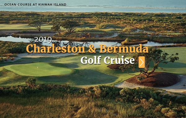 2019 Charleston & Bermuda Golf Cruise - PerryGolf.com