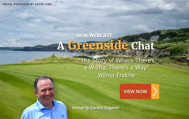 """NEW WEBCAST: """"The Story of Where There's a Wilma, There's a Way"""" ~ Wilma Erskine"""