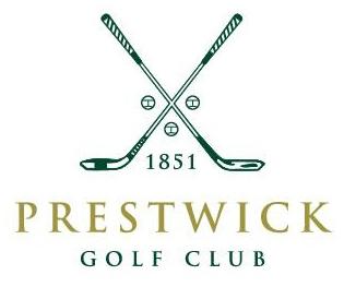 Prestwick Golf Club - Click To Shop