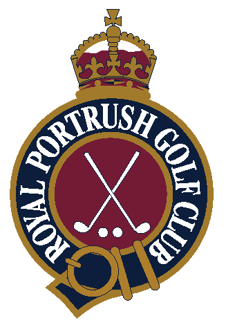 Royal Portrush Golf Club - Click To Shop