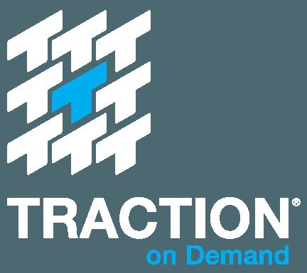 Traction logo