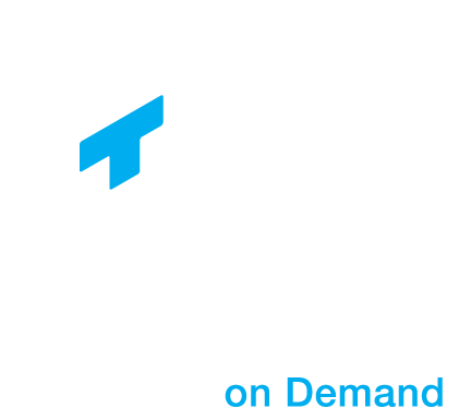 Traction on Demand logo
