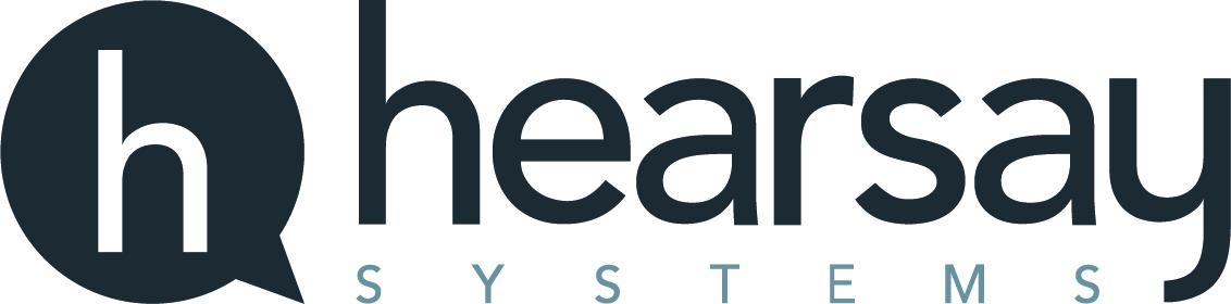Hearsay logo