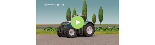 Experience a 3D virtual tour of our Autonomous Tractor