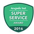 Super Service Award store