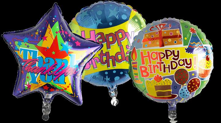 Glenroy Balloons