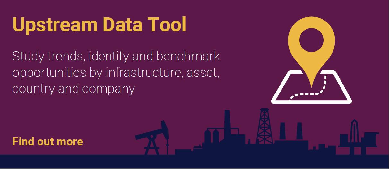 Upstream Data Tool