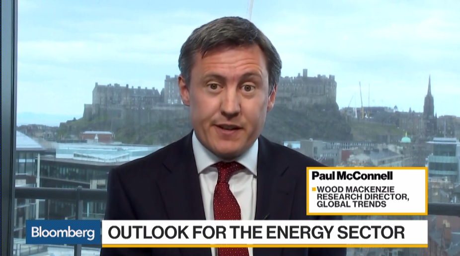 Watch Paul's interview on Bloomberg