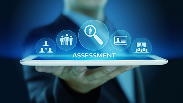 How Assessments for hiring and selection promote diversity