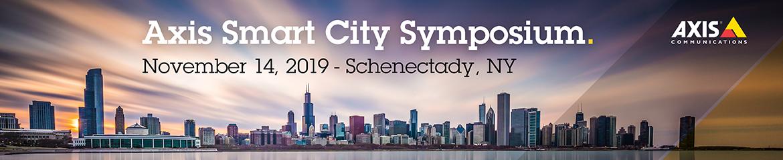 Axis Smart City Symposium