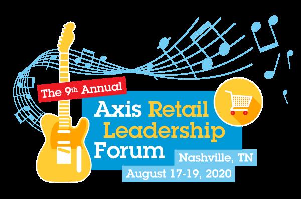 Axis Retail Leadership Forum - Nashville 2020