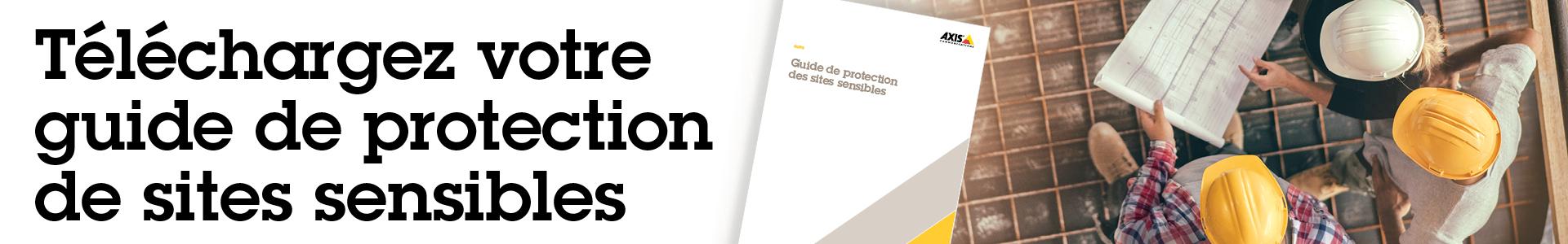 Bannière guide de protection