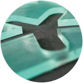 Material - Acrylic