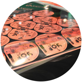 Material - Flexo plates