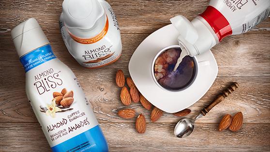 Almond Bliss