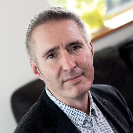 Martin McKay from Texthelp