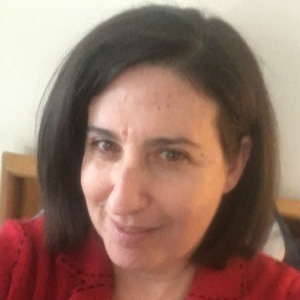 Bonnie Hain from CenterPoint