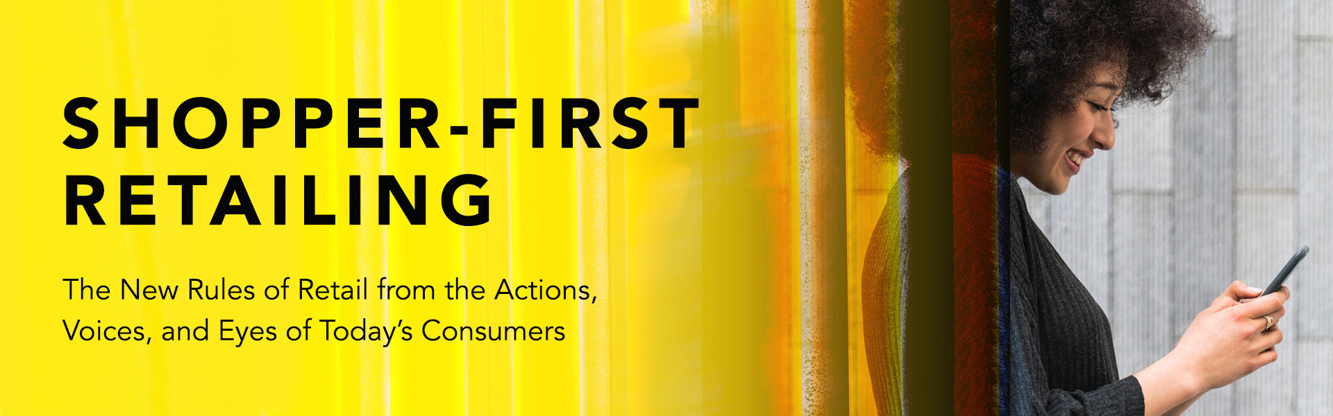 Shopper-First Retailing