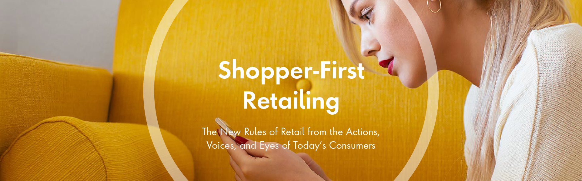 Shopper-First Retailing