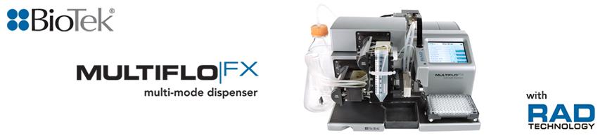 MultiFlo FX Multi-Mode Dispenser
