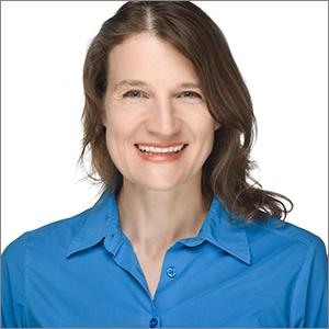 Dr. Gwen Randolph