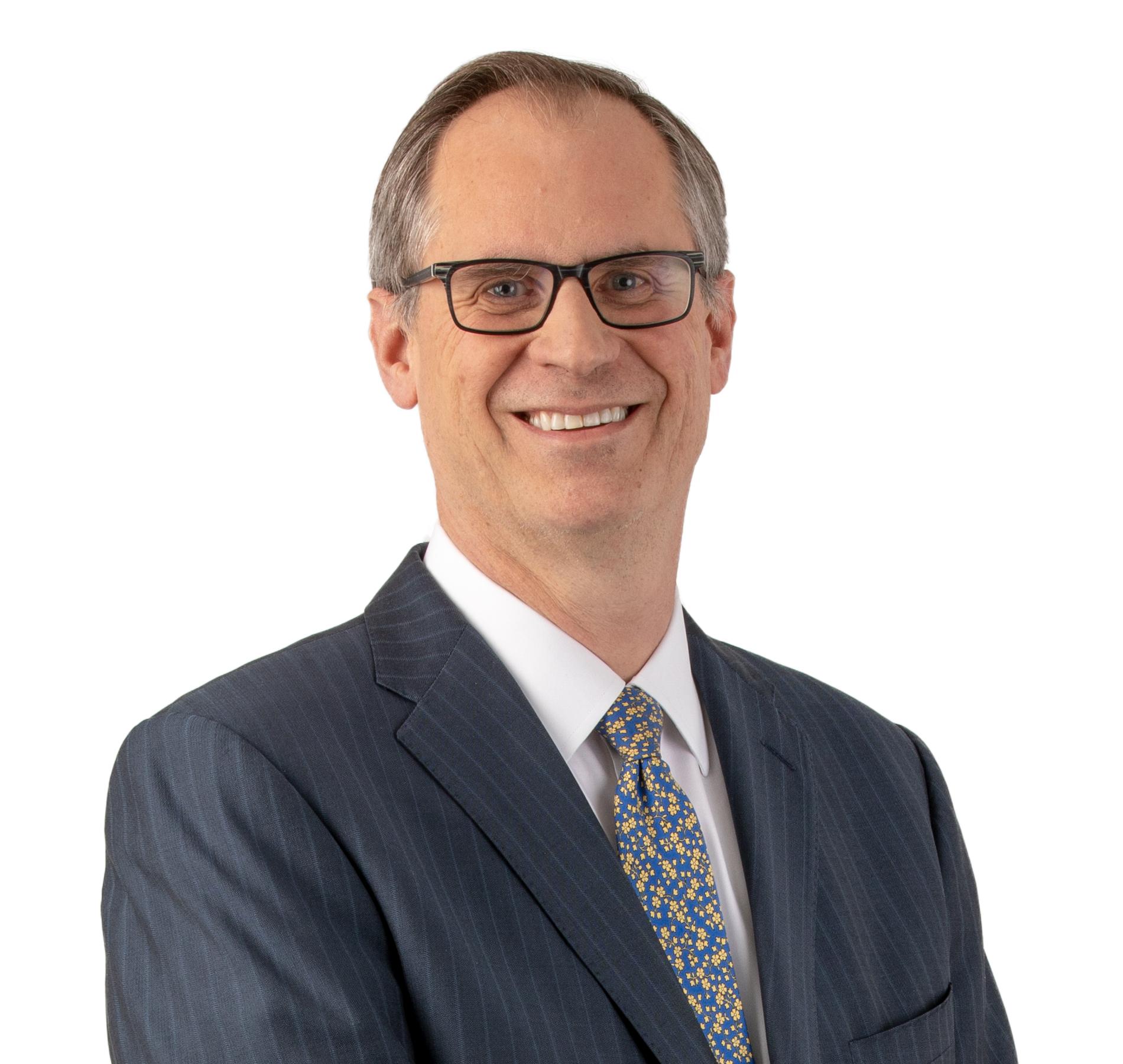 Jim Cielinski | Janus Henderson Investors