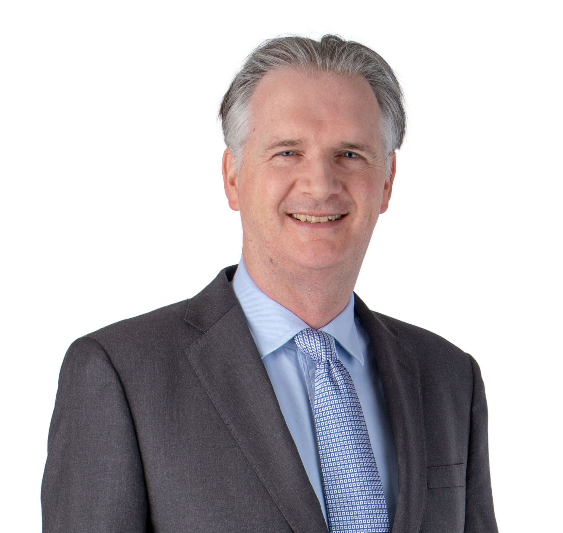 John Pattull | Janus Henderson Investors