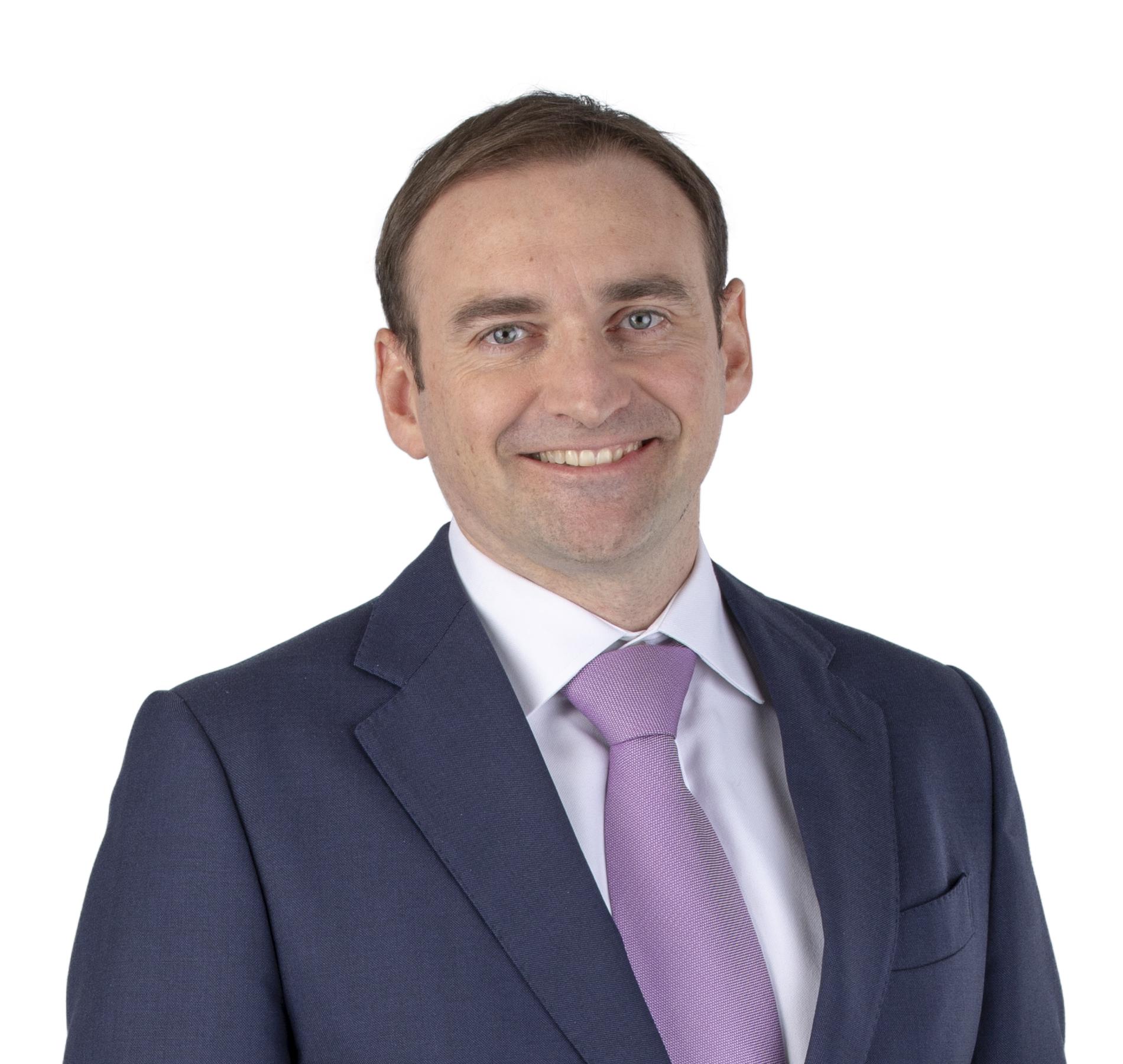 James Briggs | Janus Henderson Investors