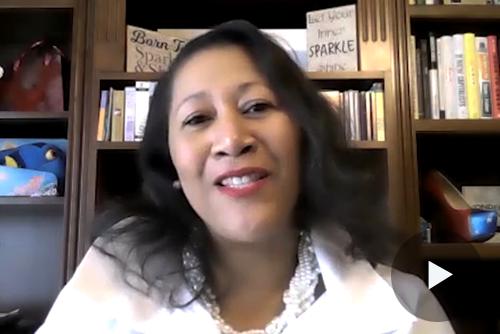 Image: Caste book conversation video