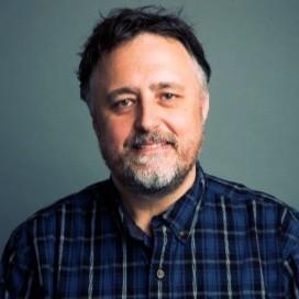 Randy Fields, Director of Strategic Engagement