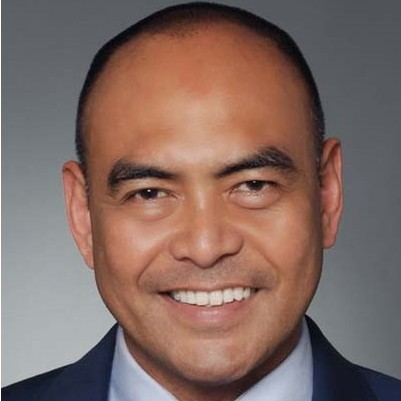 Ed Pascua, SVP of Channels of Simeio Solutions