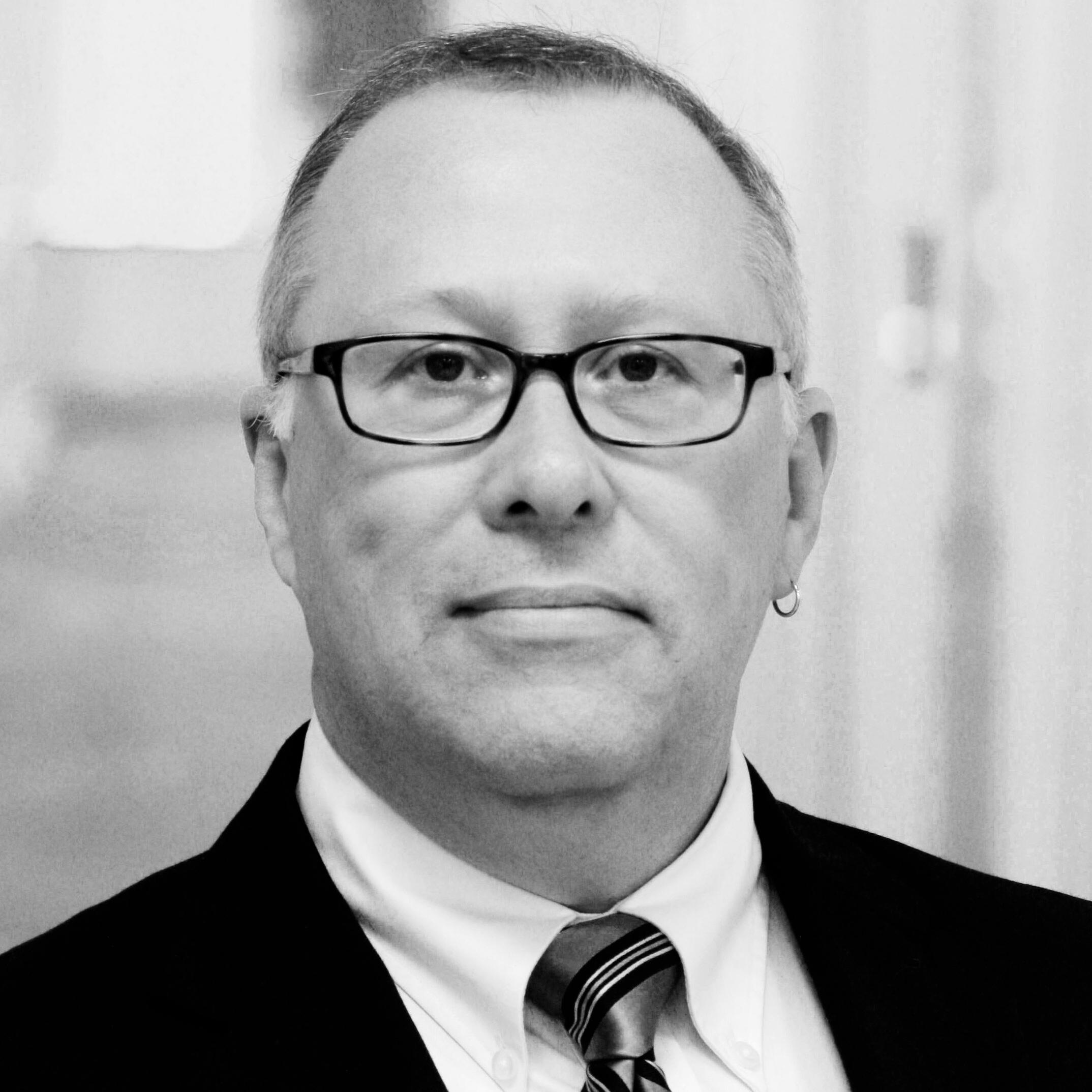 James Quick, Director, Solutions & Advisory