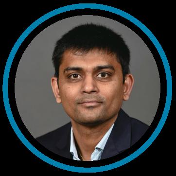 Vipin Jain, Product Manager at Simeio