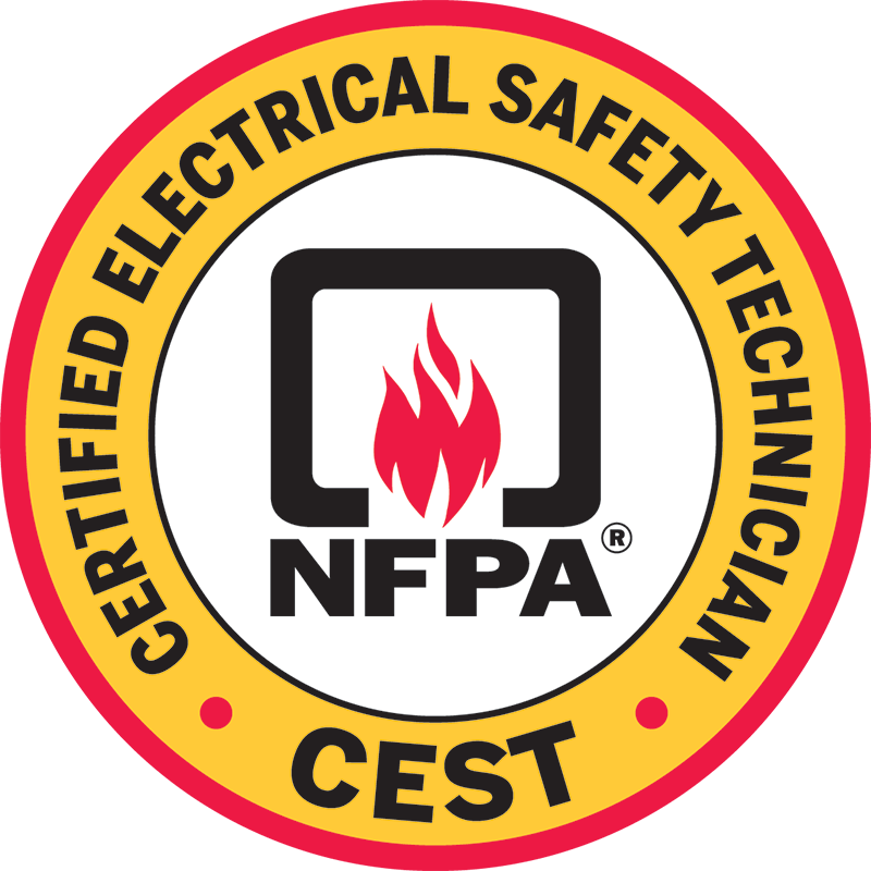 Certified Electrical Safety Technician