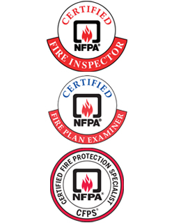 CFPE and CFI-1 Certifications