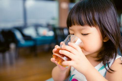 AAP fruit juice recommendations