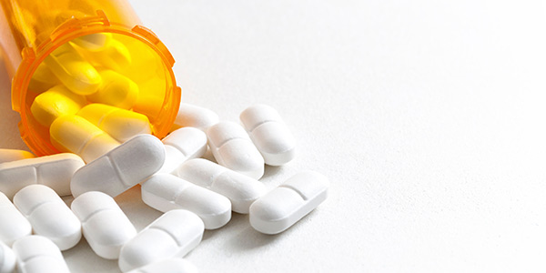 Opioid header