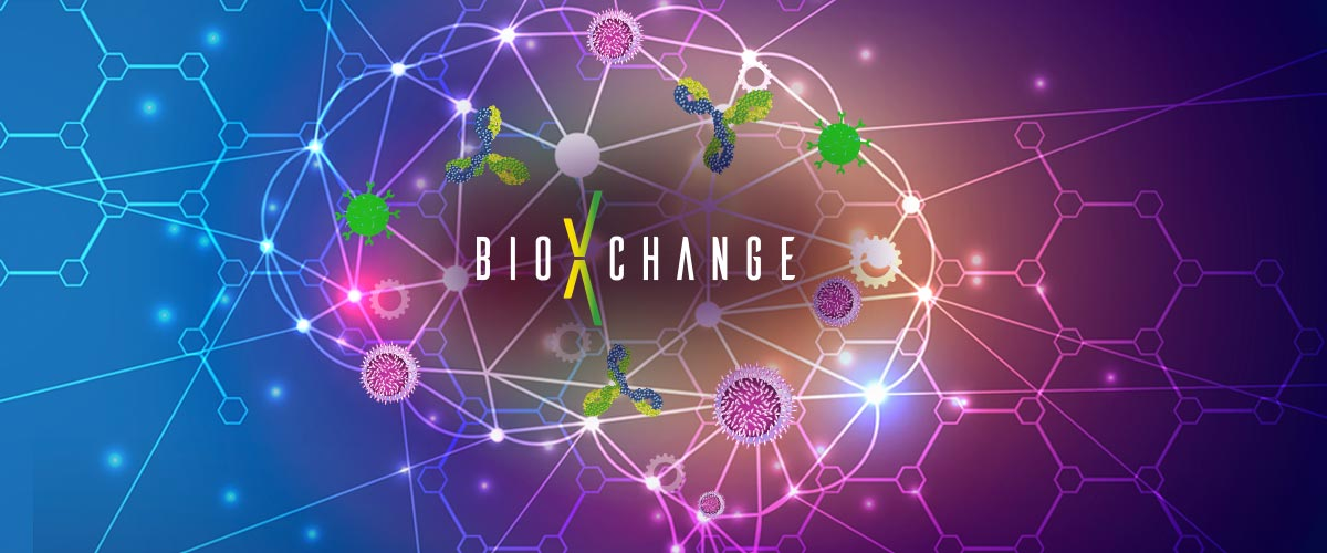 bioMérieux bioxchange