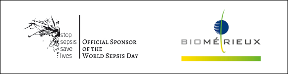 bioMérieux is Official Sponsor of the World Sepsis Day