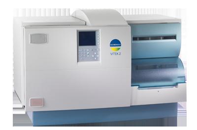 bioMérieux VITEK® 2 System