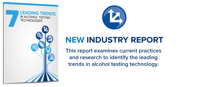 7 Leading Trends in Alcohol Testing Technologies