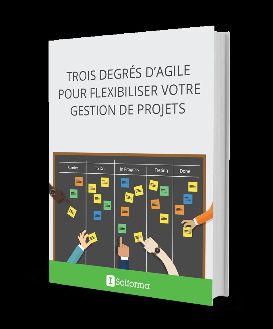 Ebook Gestion de projets Agile
