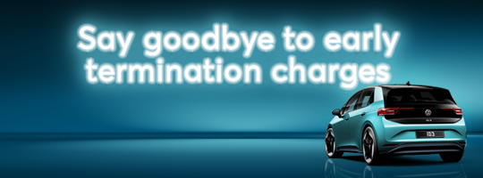 Say goodbye to early termination charges