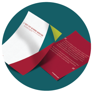 transplace white paper example