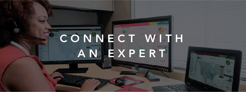 transplace connect with an expert