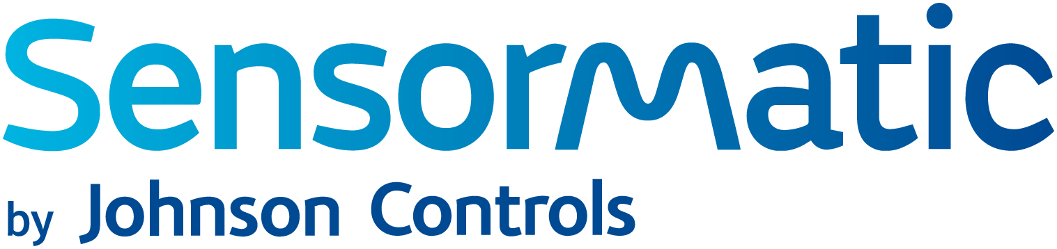 Sensormatic by Johnson Controls Logo