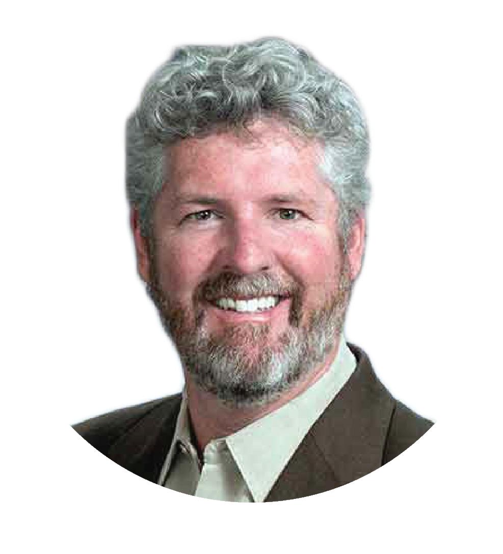 Jim Lagrant, Palmer Foundry