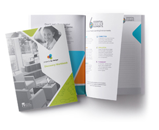 Projects by Design Workbook